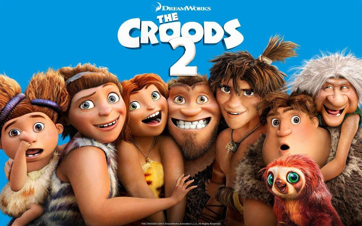 Watch The Croods 2 2020 Full Hd Movie 2croods Twitter