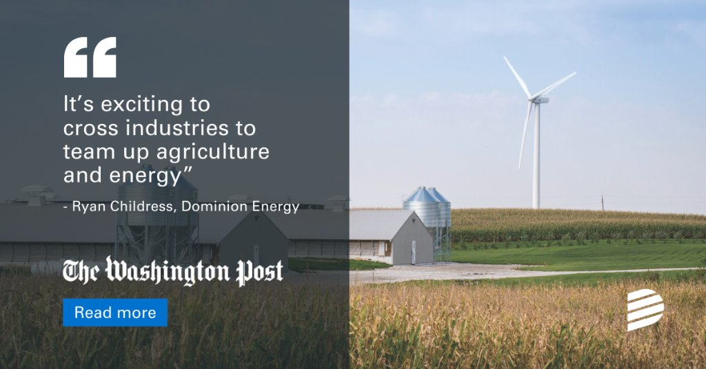 Great article about the future of clean energy by the @washingtonpost spr.ly/60181gQzu