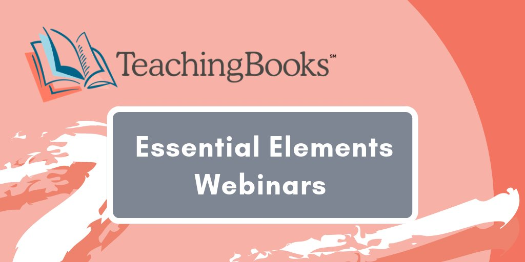 test Twitter Media - Essential Elements webinars share the foundations of our dynamic website. Keep up to date on enhanced features and deepen understanding. There are multiple session times and dates to choose from. Sign Up Now: https://t.co/VVcM4TLgc6 https://t.co/HvWW0U8YLL