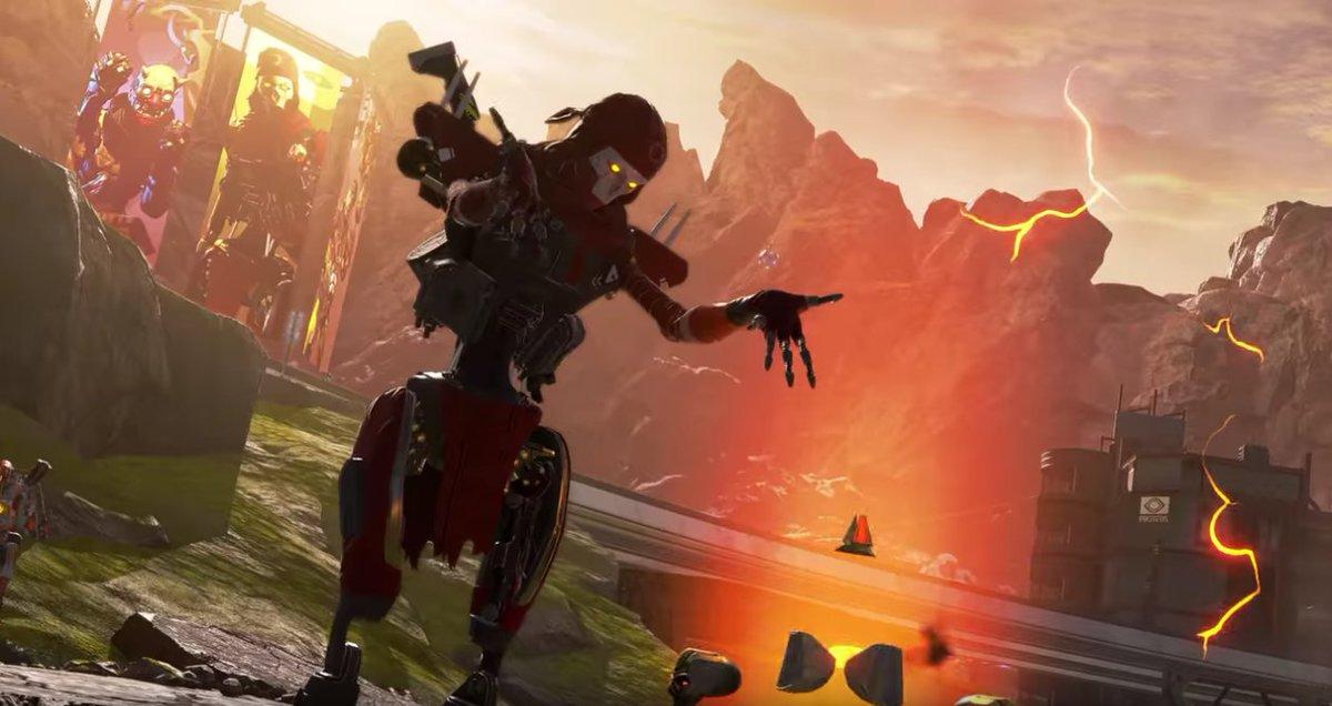 @GameSpot's photo on Revenant