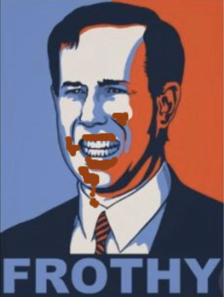 There once was a stooge named Santorum Who was given a talking head forum.  Well known as a shill, And nicknamed for ass swill This GOP toad lacks decorum.  #RickSantorum #Santorum #CNN #CNNisTrash #IowaCaucuses #IowaCaucas #IowaCaucusDisaster #DirtyLimericks #PoliticalLimericks <br>http://pic.twitter.com/VBfZ3ctfOF