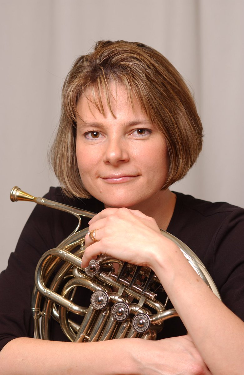 NEW FACULTY SPOTLIGHT: We are pleased to announce that we have successfully completed our search for the new #baylormusic Associate Professor of Horn, and are excited to introduce to you Dr. Kristy Morrell! We can't wait to have her and her family in Waco! pic.twitter.com/y4saVAobYW