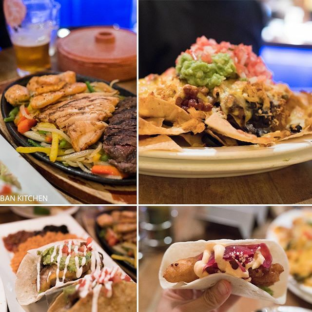 Mexican food in Wan Chai hits the spot if you're in a pinch. We enjoyed solid nachos, good HK beer, and decent tacos. Not bad, but there are others we like better. Full post on the blog #tinyurbanhk #nachos #tacos # #hkfood #wanchai #hkfoodblogger #… https://ift.tt/394RY0Kpic.twitter.com/lOvLcFaD25
