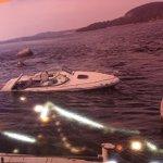 Jeg har sagt det før (Arendalsuka 2018), men sier det igjen: Vi trenger et obligatorisk båtregister! @Oslofjf Få slutt på forurensingen fra båter som sprer mikroplast og miljøgifter #hnrkonferansen @IselinNybo @Rotevatn #kongelignorskbåtforbund @Finnor