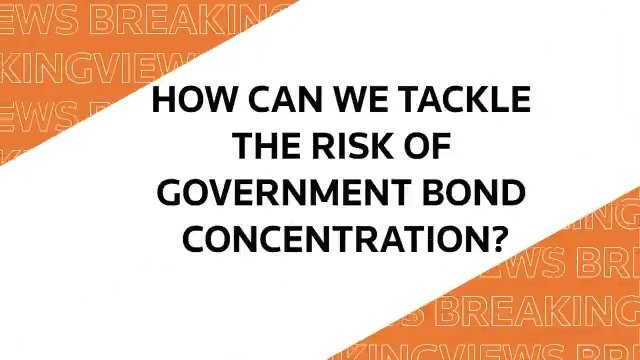 From @Breakingviews: How to tackle the risk of government bond concentration #BVPredicts https://t.co/Y6BFNfdJ8R