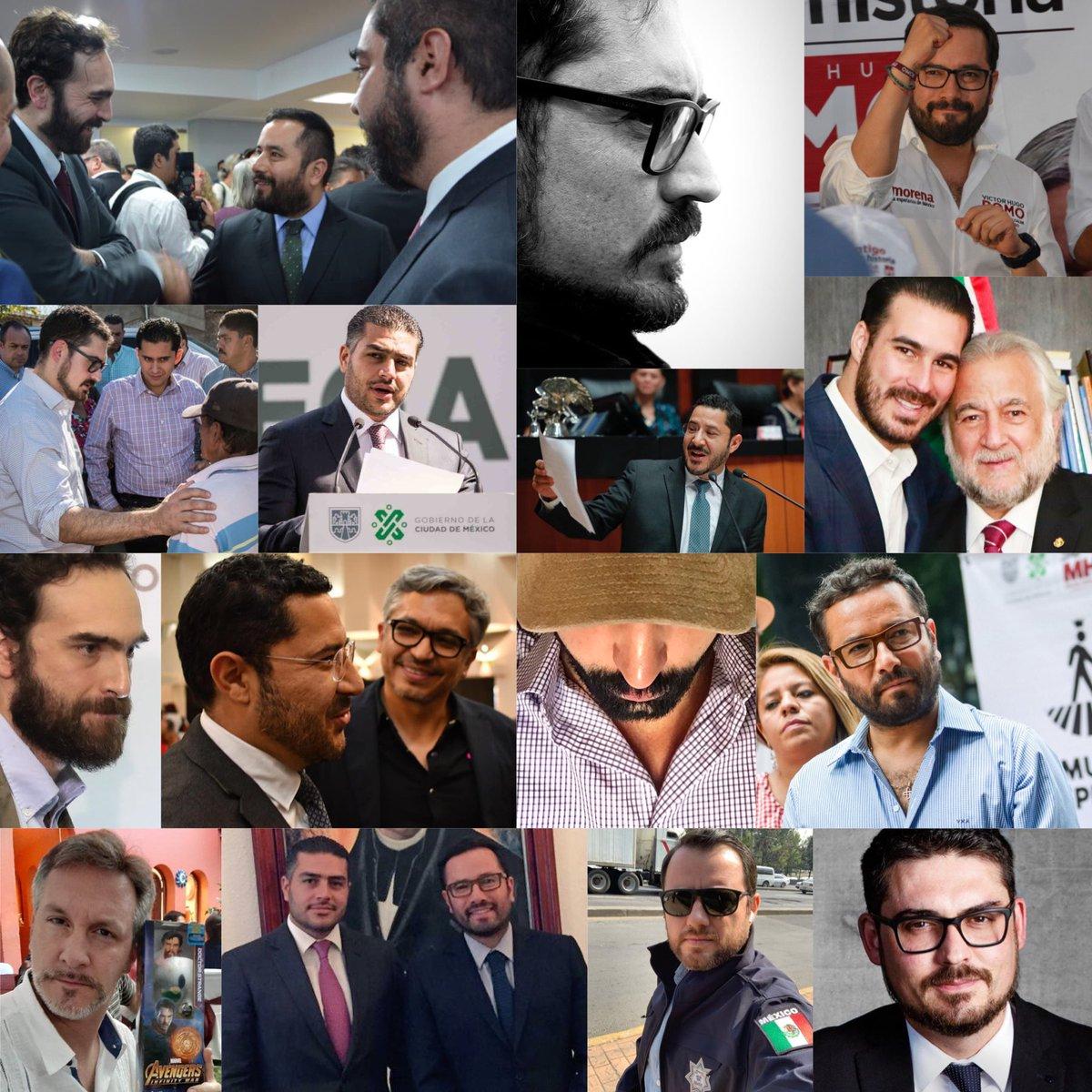 #MartesdeBarbones de la #4T #NoShave #TheBeardRevolution  #BeardSeason #BeardedBeauties #beardlife #poilu #beardedmen #hairymen #BarbaDelDia   #GobiernoDelPueblo #La4TVa #RedAMLO #FelizMartes #AMLOEstamosContigo #BuenosDiasATodospic.twitter.com/caY2HmOqOn