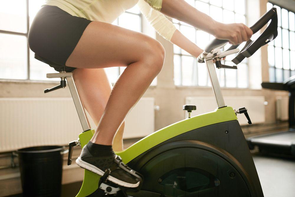 Помогают ли велотренажеры похудеть
