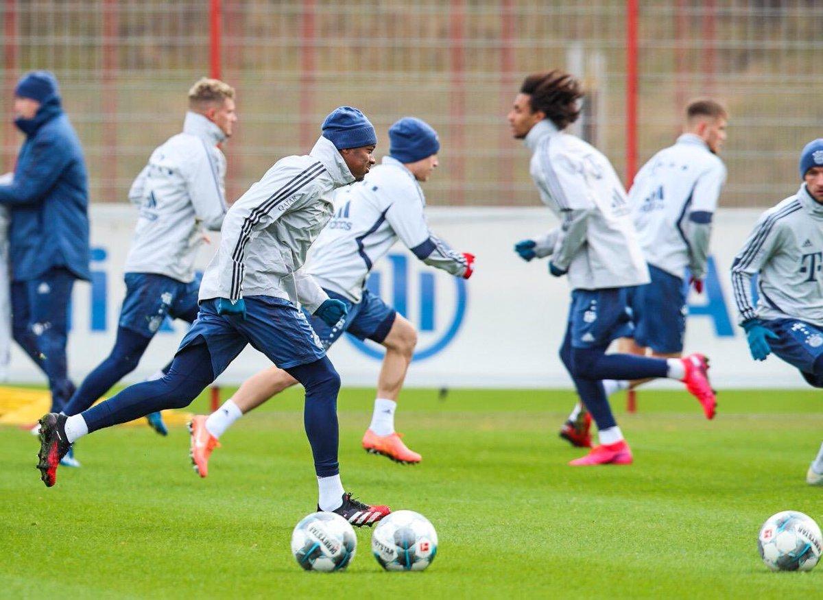 🌪 ➡️ @DFB_Pokal #FCBTSG