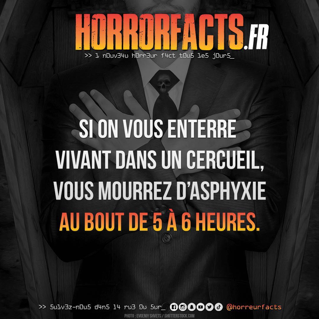 Alors, vous avez tenu combien de temps ? #cercueil #asphyxie #oxygene #enterrevivant #enterrement #lesaviezvous #funfact #fact #bonasavoir #horreur #horreurs #horreurfact #horreurfacts #horrorfact #horrorfacts #filmdhorreur #filmhorreur #filmsdhorreur #horreurfanspic.twitter.com/7FraMnN5Zh