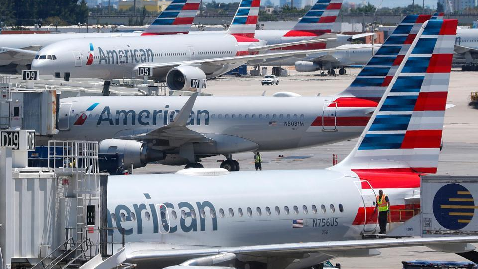 American signed a codeshare agreement with Brazil's largest airline providing 20 new destinations in South America after Delta blocked its long-planned partnership with LATAM http://on.forbes.com/60141gCiI