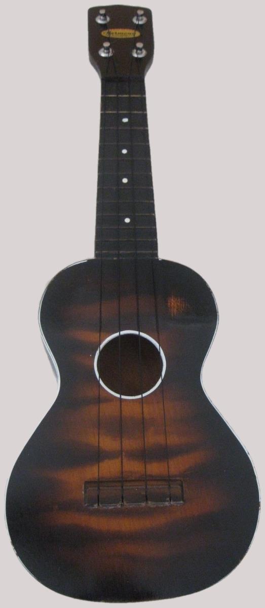 pre-war Harmony Soprano