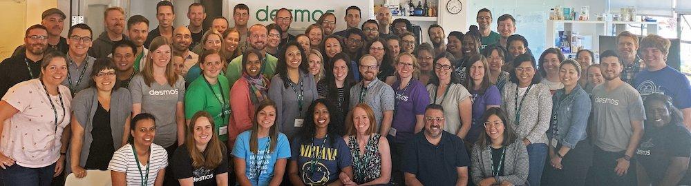 Applications Are Open for Cohort 5 of the Desmos Fellowship! blog.desmos.com/articles/fello…