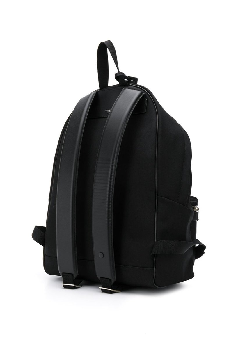 Our Cit-e Backpack created by @YSL and Jacquard by @GoogleATAP is now available on global retail platform @farfetch:   https://t.co/iMsJqJTOA8 https://t.co/xICgXil2kX