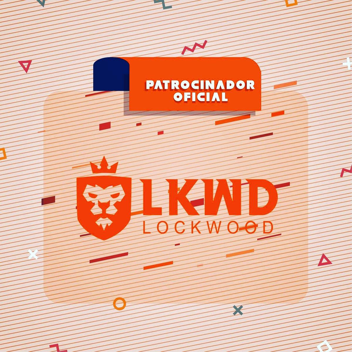 Grandes eventos, grandes sponsors né?   A @LockwoodLKWD é um dos patrocinadores oficiais da MAD Game Jam 2020.  Vão andar por lá à caça de talento, pois abriram recentemente um escritório em Lisboa e querem contratar!  Vais ficar de fora?  #beMAD https://t.co/aVQ0xRG3hW
