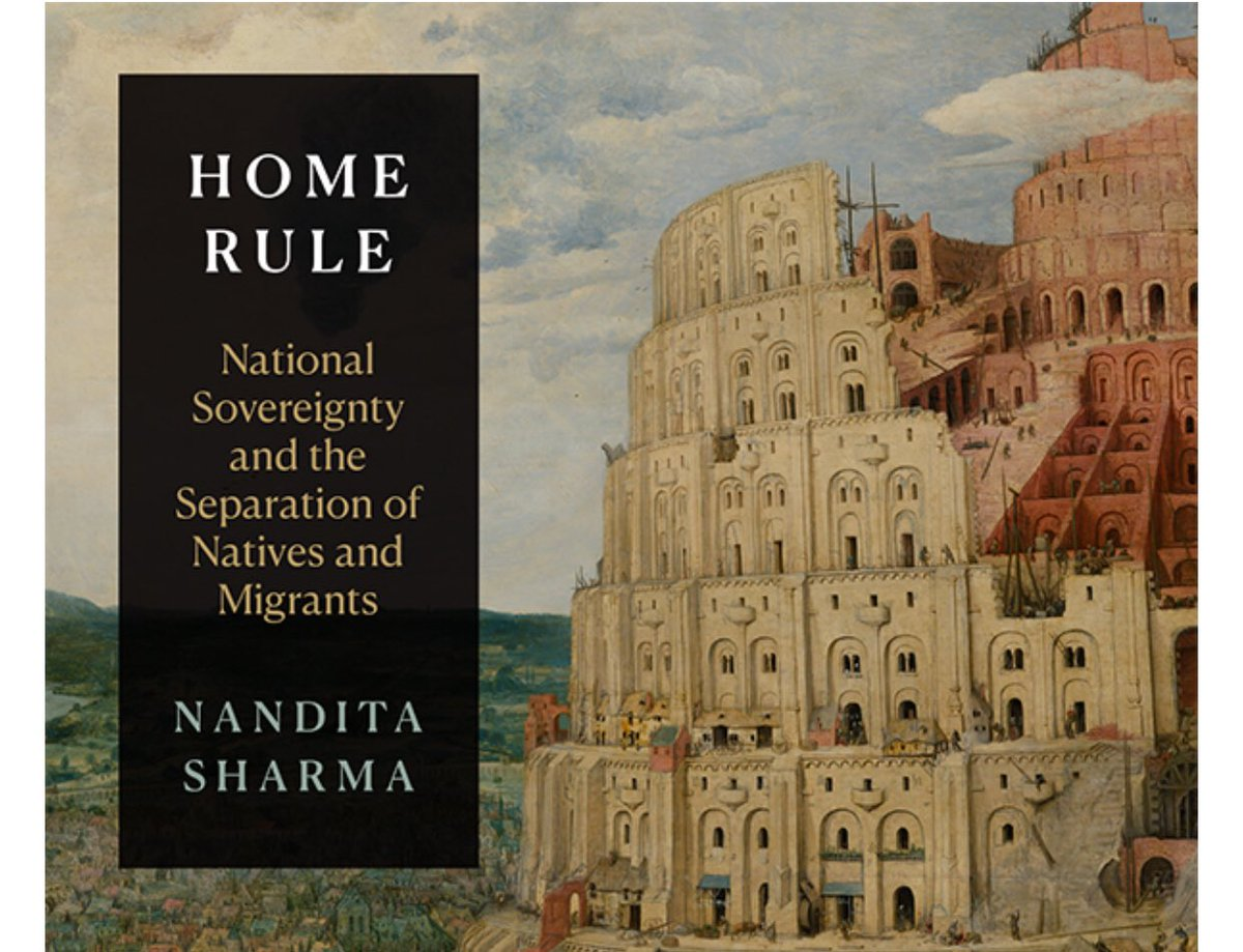 Image for the Tweet beginning: 🚨UHM Professor Dr. Nandita Sharma