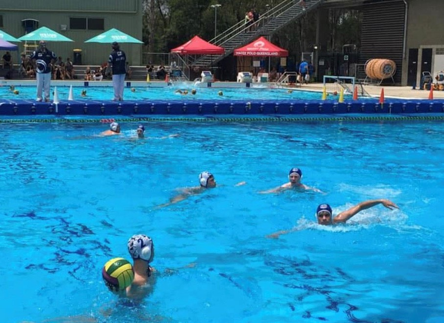 Congratulations to the 6 CGS students who represented ACT at the Australian National Water Polo Championships in Brisbane. Well done Jack, Zach, Lachlan, Eleanor, Millie and Elisabeth!