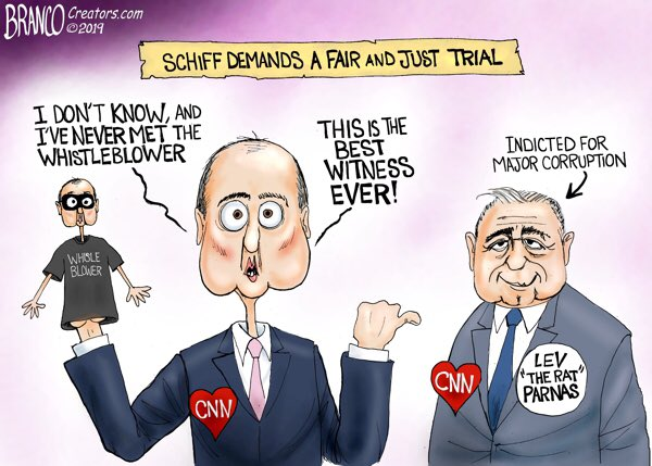 #ImpeachmentFarce