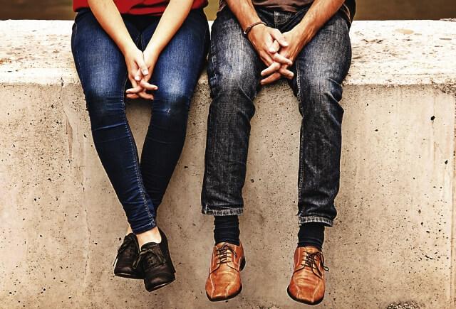 【大学生調査】男子大学生の2人に1人「付き合った経験なし」女子は2割が「付き合った経験なし」と回答。また、現在交際相手が「いる」と回答したのは39%となっていた。