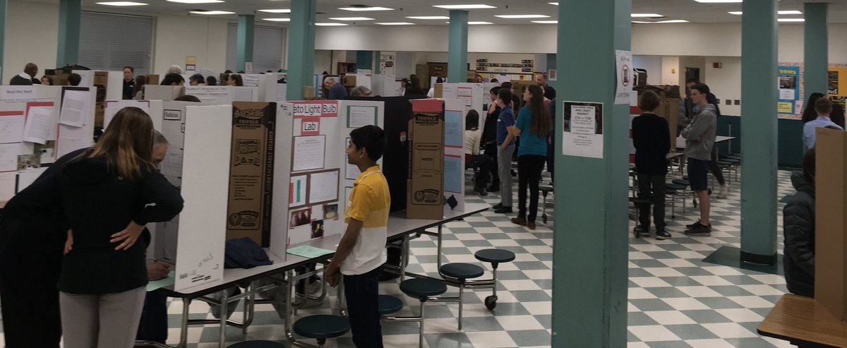 The investigations continue <a target='_blank' href='http://twitter.com/SwansonAdmirals'>@SwansonAdmirals</a> science fair! So much hard work and dedication from the Ss, Ts, Ps, and judges! 😊 <a target='_blank' href='https://t.co/K7RRL58naJ'>https://t.co/K7RRL58naJ</a>