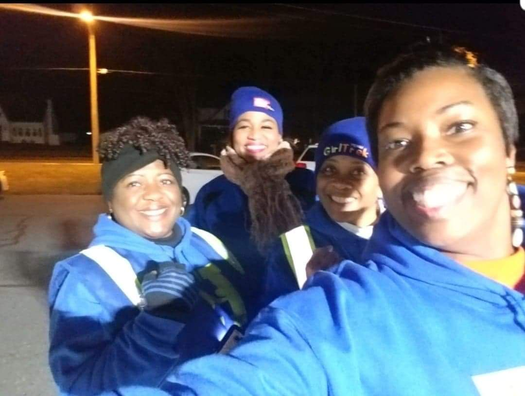 Great walk and convo tonight for the Happy Hour 3 mile walk through Cambridge with the local @GirlTrek group.  #selfcare<br>http://pic.twitter.com/I9d355PNtd