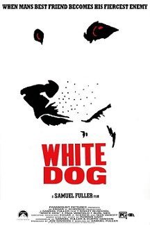 My lovely movie fam! Can anyone help me find the movie WHITE DOG?!! Came out in the early 80s, Paul Winfield and Kristy McNichol lead the cast. I know amazon has the dvd but I'm looking to stream it. HELP! #moviefamily #horrorfampic.twitter.com/bjlh4lCxku