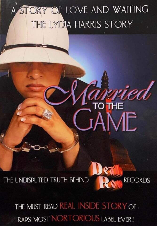 @BigMikeMusic01 This #stage #play should be another one of the #winners that have come from the #book #MarriedToTheGame by Ms. #LydiaHarris covering the story of the #infamous #DeathRowRecords...get your #copy right here: paypal.me/DRR2020?fbclid… 👍🎶😎 #AmgMusic #BandSDesigns #Promotions
