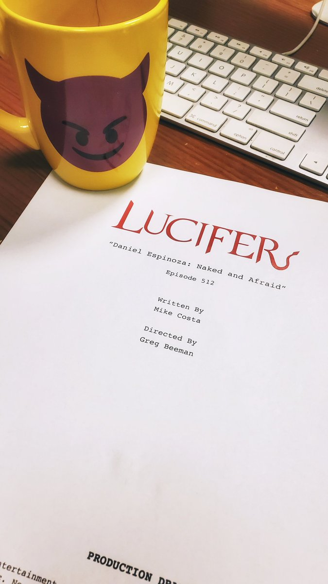 what are you doing to us, @MikeCosta ?!? Why is he NAKED? And Afraid? #lucifer<br>http://pic.twitter.com/psRhnZCkdp
