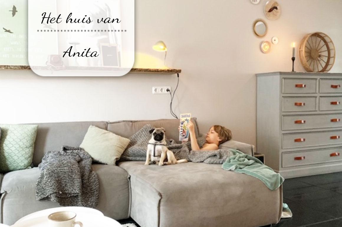test Twitter Media - Ik heb weer een binnenkijker voor jullie! Dit keer vertelt Anita alles over haar mooie interieur en ze deelt  haar foto's!  https://t.co/wOilIHtUFr https://t.co/d1aQZavzzK