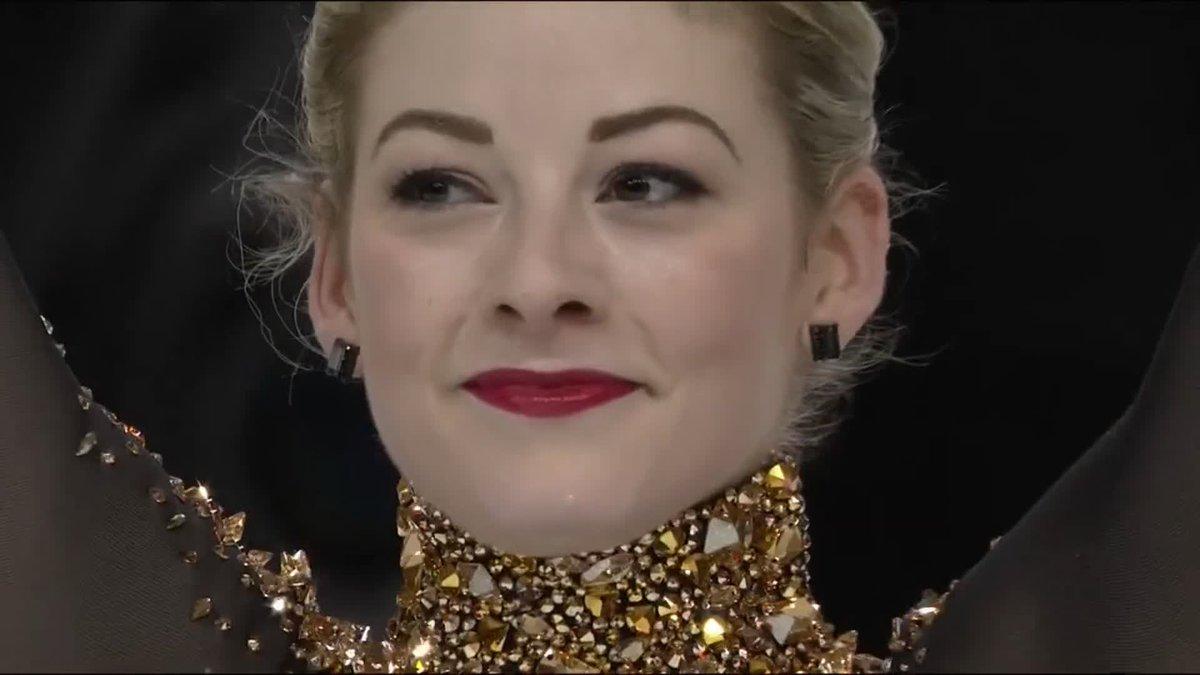 全米フィギュアスケート選手権2020 女子シングルSPグレイシー・ゴールド おかえりなさい!グレイシー、復活の舞ラスト1分間と、鈴木明子さんが語るグレイシーへの思い~全米フィギュアスケート選手権J SPORTSオンデマンドで全種目・全滑走LIVE配信中~
