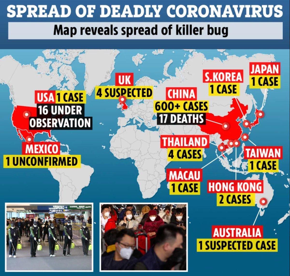 Chinese Communist dog is controlling World Health Organisation #StandWithHongKong #FreeHongKong <br>http://pic.twitter.com/2LSzsaXuKT