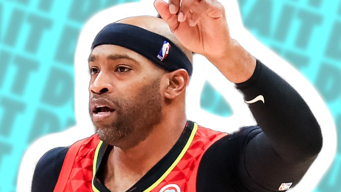Happy Birthday Vince Carter!