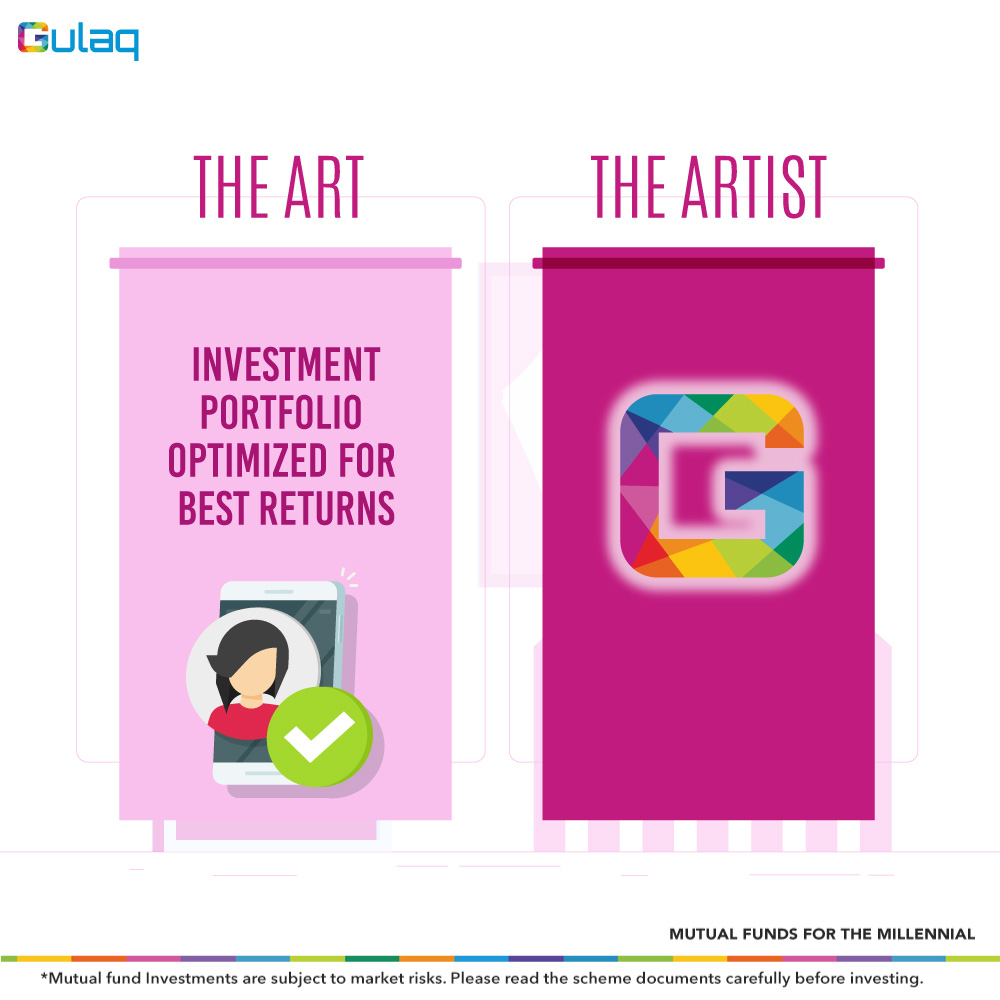 The only art you would need for your investing journey. Sign up today: http://bit.ly/Gulaq-Register   . . . . #Investment #financialplanning #InvestorAwareness #MutualFundsForMillennials #InvestingTips #InvestInYourself #OnlineInvestment #WhyGulaq #TheArtVsTheArtist #TheArtTheArtistpic.twitter.com/PnkARSAzvy