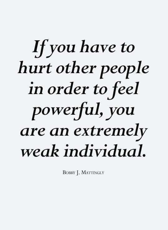 You thought you're powerful? Well, think again. #quotesoftheday #quotes<br>http://pic.twitter.com/fvUYU2CNVt