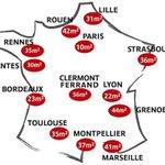 Image for the Tweet beginning: Revalorisation du #Smic et capacité