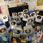 The children in Reception M blasted off to the moon this week. They prepared for their visit by making a picnic before enjoying a moon walk and exploring the craters on the moon. They had such fun and can't wait to visit again soon. #futureastronauts #EYFS #preprep #LongacreLife