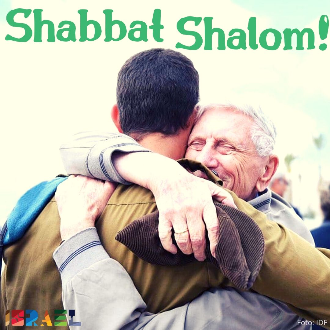@IsraelinGermany's photo on Shabbat Shalom