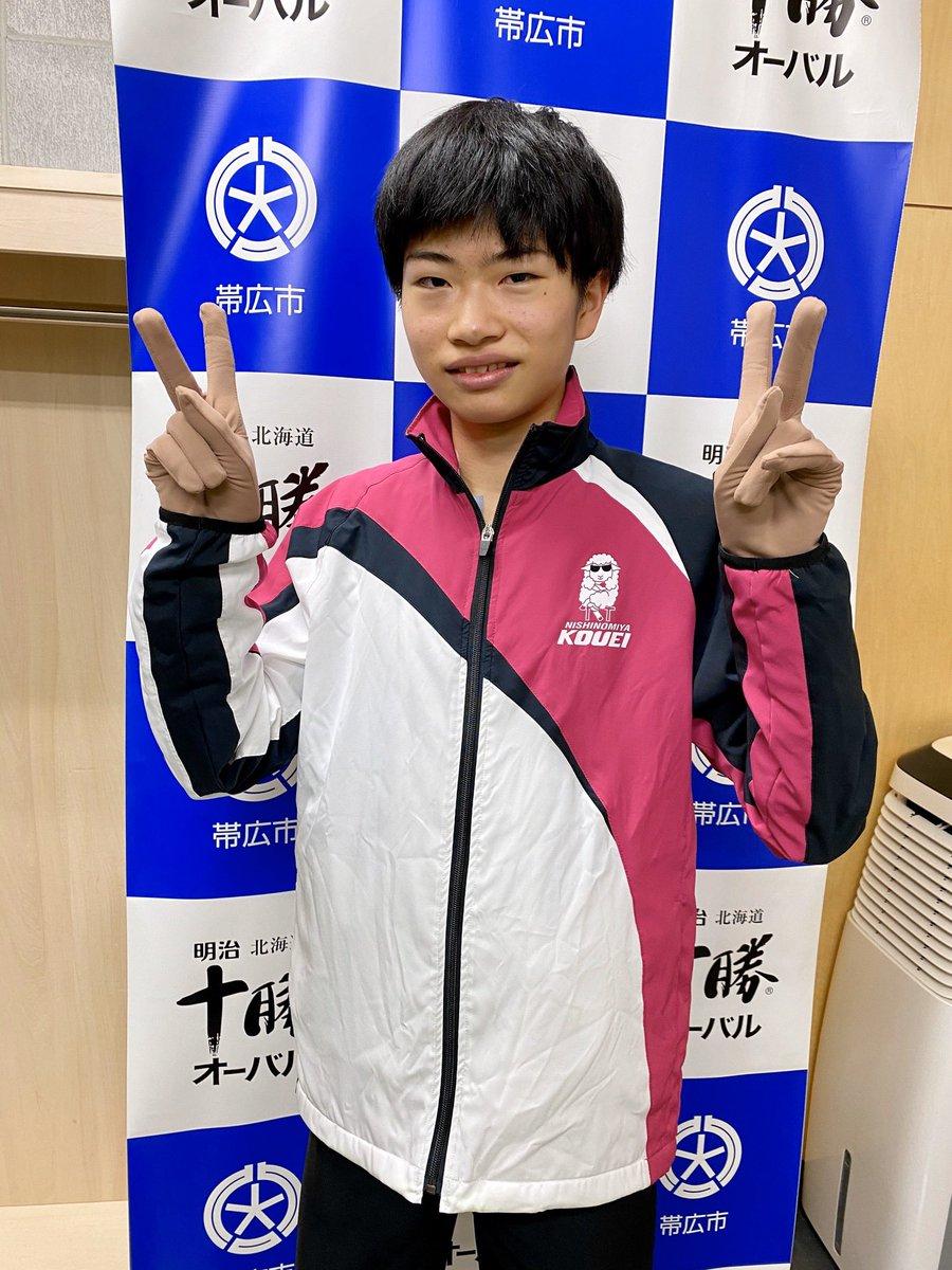 インターハイ男子SP 全日本初出場組が逞しくなってJrの舞台に帰ってきました✨  本田ルーカス剛史選手は全日本Jr•全日本に続きノーミスで2位 積み重ねた自信が演技に表れてます  SP4位•吉岡希選手もすべてのジャン… https://t.co/P8jaSKzKAG