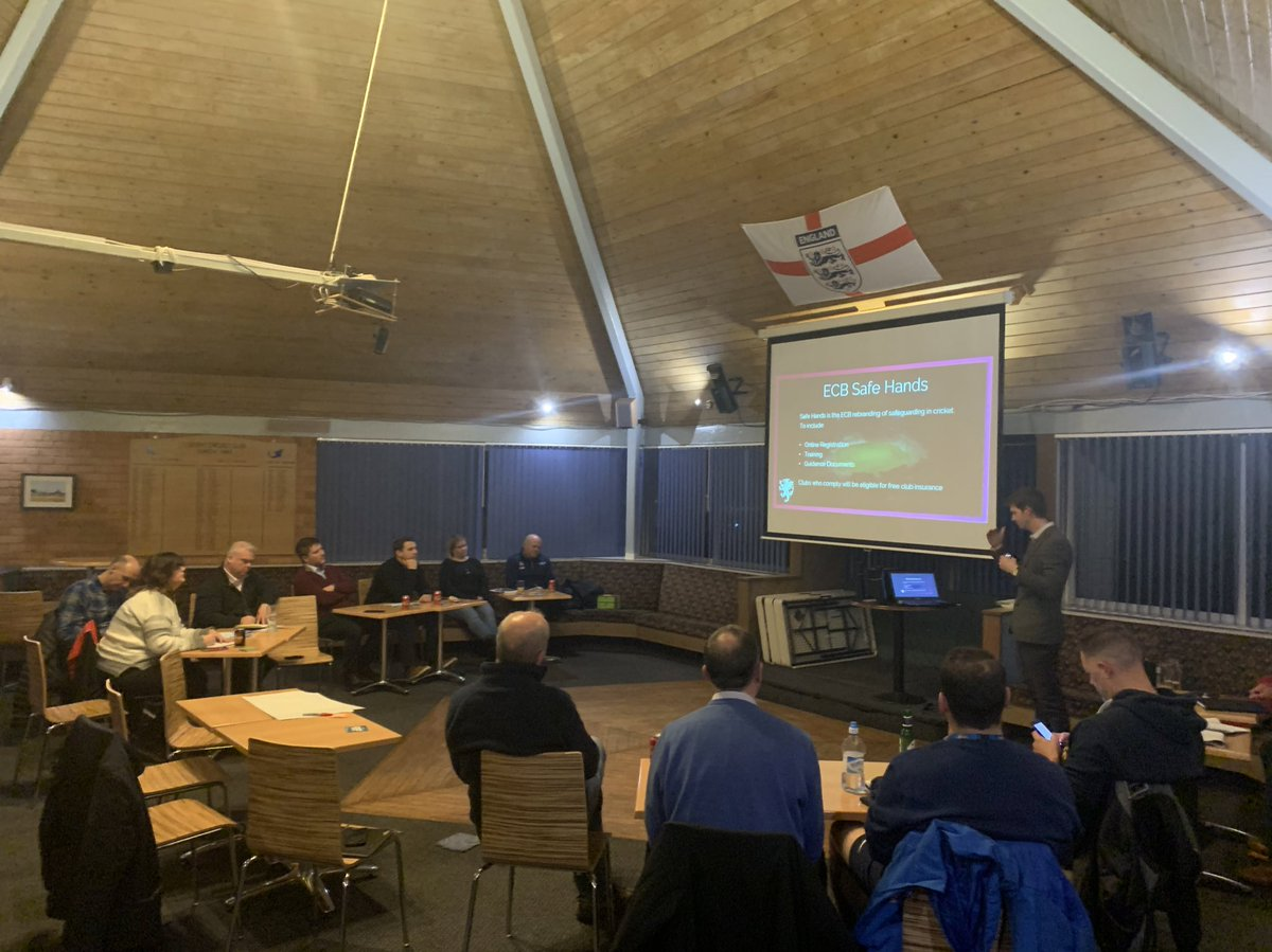 test Twitter Media - 2️⃣ great Club Development Roadshows @SomersetCCC & @LodwayCC this week!  It is not too late to sign up for last 2️⃣ roadshows at:  🏏@bathcricket-29th Jan 🏏@YeovilCricket- 5th Feb  ➡️ https://t.co/7a70aYFlNn   #ClubDevelopment https://t.co/b6UmY3FrSY