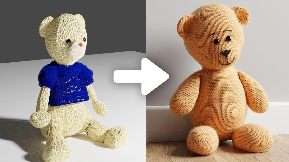 DMC Crochet Teddy Bear Pattern - Buy Online in Cambodia. | dmc ... | 675x1200