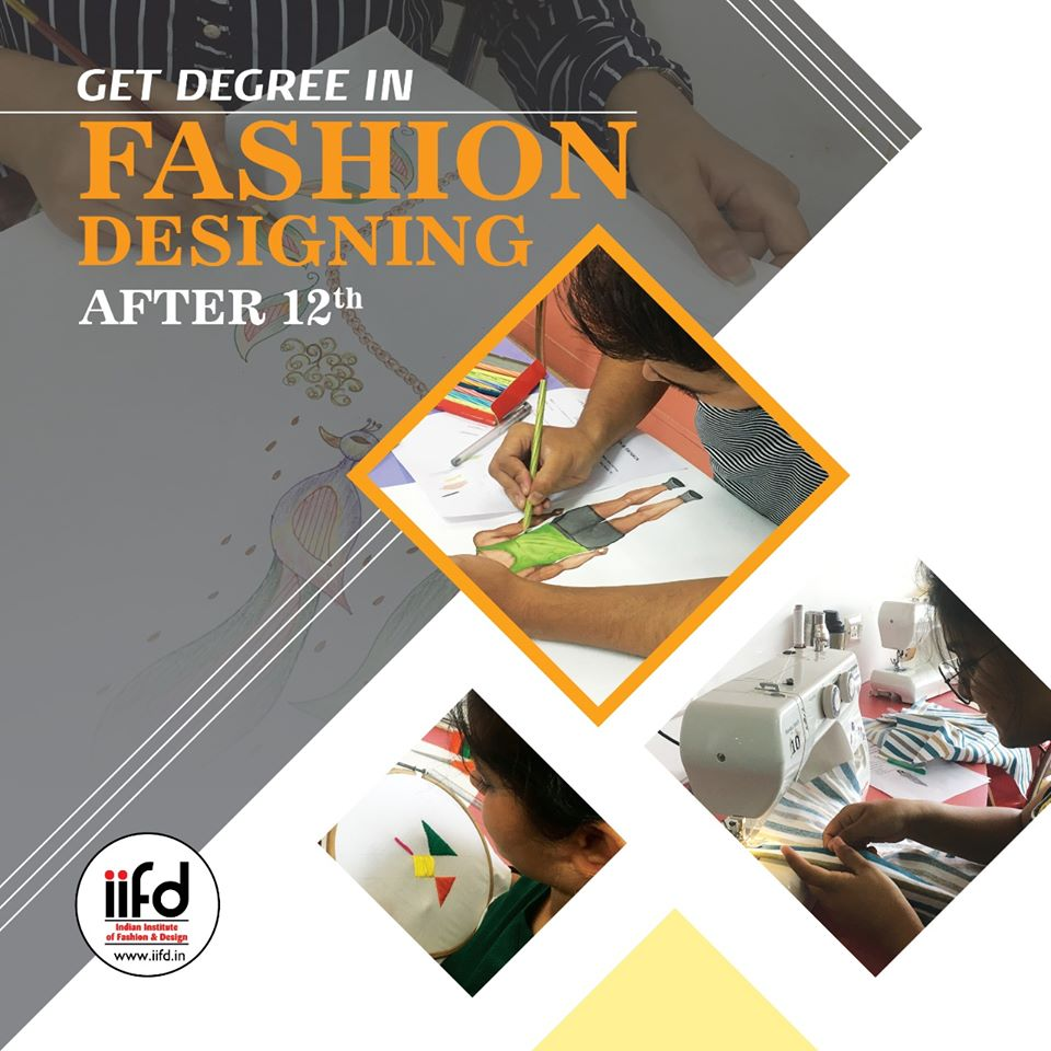 Iifd On Twitter Get 100 Career Oriented Undergraduate Postgraduate Degree Diploma In Fashion Designing At Indian Institute Of Fashion Design Https T Co Vemix5lzkn Where Studies Are Not Just Limited To Classrooms Learn