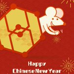 Image for the Tweet beginning: May the Year of the