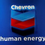 Image for the Tweet beginning: Chevron weighs sale of stake