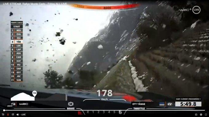 WRC: 88º Rallye Automobile de Monte-Carlo [20-26 de Enero] - Página 8 EPCQIU2XsAAaWrg?format=jpg&name=small