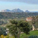 Image for the Tweet beginning: Un'oasi di pace... #palermo #sicilia #casa
