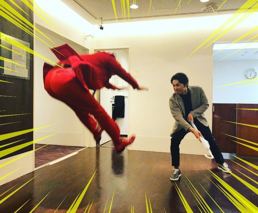 『龍が如く7』のナンバさんにぶん殴って貰った、の図#安田顕 さんが#優しすぎてビビったよね##龍が如く7光と闇の行方
