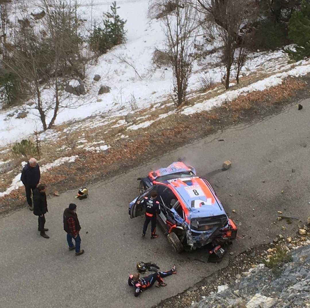 WRC: 88º Rallye Automobile de Monte-Carlo [20-26 de Enero] - Página 8 EPCUhheWoAE_IxW?format=jpg&name=medium