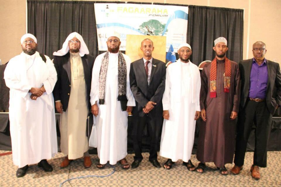Jumma Mubarak! We Somalians are the ones who hold the responsibility and the ability to transform our own country. Others may offer their support and help but the foundation of it all is us. Photo courtesy @FagaarahaForum 6 years ago, topic: The role of religious leaders #Guul!<br>http://pic.twitter.com/oOTBvk1x7E