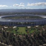 Image for the Tweet beginning: Apple Rents All Six Floors
