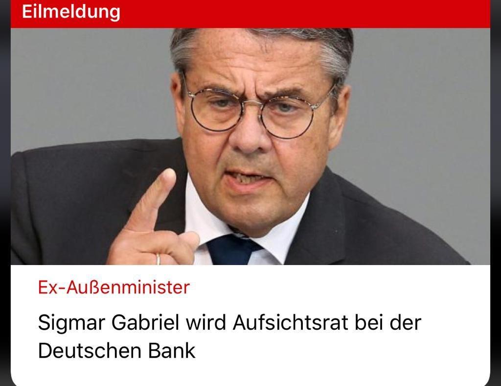 Die Deutsche Bank