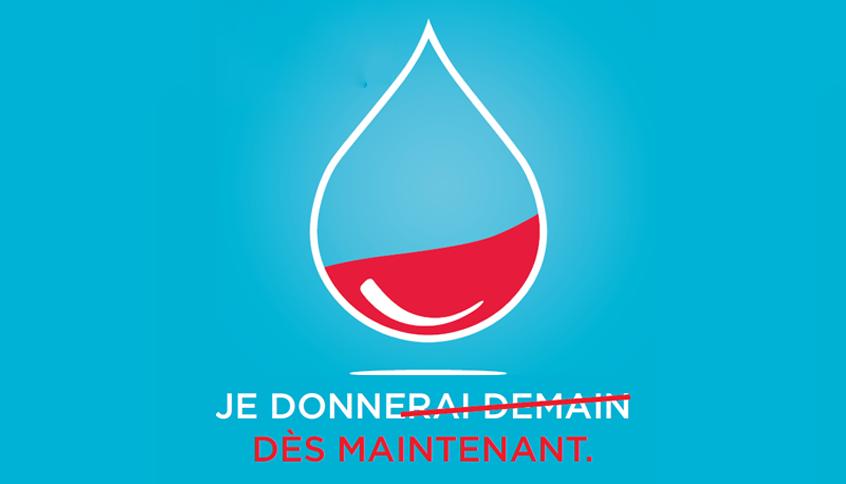 N'oubliez pas le don du sang aujourd'hui de 15h30 à 19h30 à Brassens Camus. Donner son sang, ça prend juste quelques minutes et ça peut sauver une vie 😉 #DonDuSang #lORMONT @EFS_dondesang #gironde #solidarité #santé https://t.co/06vQOuL1Jq